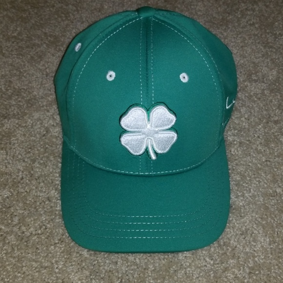 eb693d5f86b39 Black Clover Live Lucky Memory Fit Golf Hat